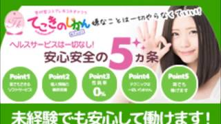 てこきのじかん秋葉原店のお店動画