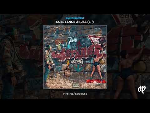 Iman Shumpert - Critical [Substance Abuse]