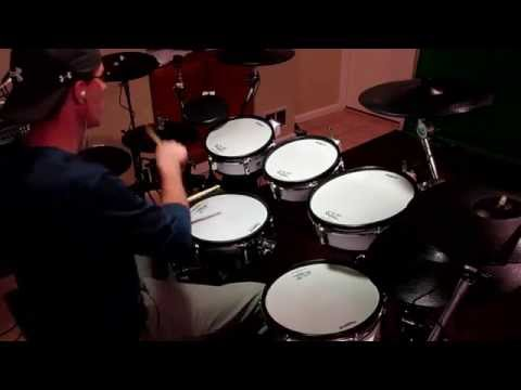 Spin Doctors - How Could You Want Him - V-Drum Cover - Drumdog69 mp3
