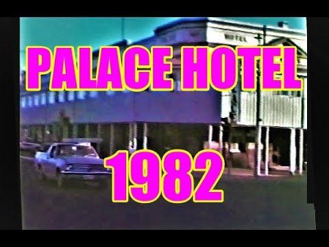 Palace Hotel (Kalgoorlie WA) 1982