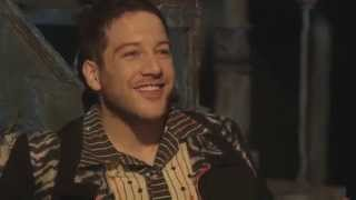 Memphis The Musical | First look at Matt Cardle as Huey Calhoun