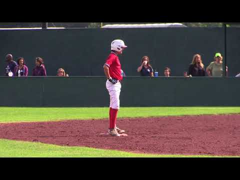 Cooperstown Dreams Park: ProSwing Pride vs Team New England ... 8-20-17