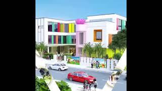 Dự án Lotus New City Cần Đước Long An  0949945468