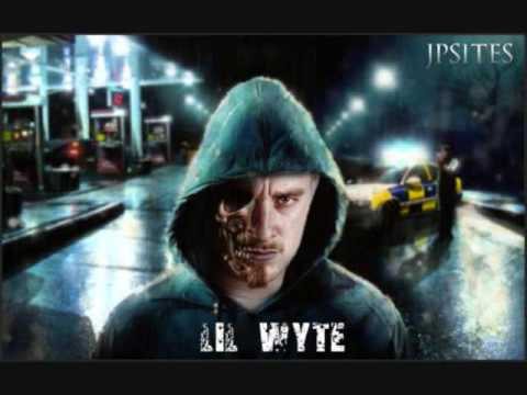 Lil Wyte I Puff Feat Partee