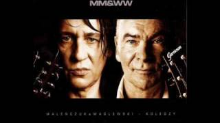Maleńczuk & Waglewski- Can
