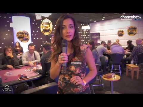ChanceBet Poker Tour €50.000 Al Via