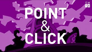 Point and Click Puzzle Design | Game Maker's Toolkit