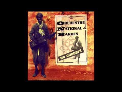 O N B orchestral national de barbes  LABOU