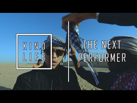 KINO LIFE - THE NEXT PERFORMER (PART 2)