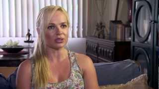 Go Back Series 2 | Imogen Bailey Profile