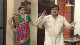Siddharth Randeria Comedy Scenes Gujjubhai Banya Dabang Gujarati Scenes