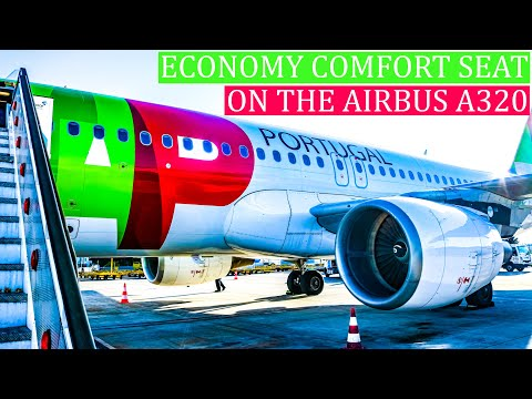 TRIPREPORT | TAP Air Portugal | ECONOMY