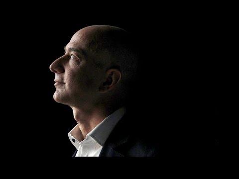Bezos vs. Musk in Twenty-First Century Space Race