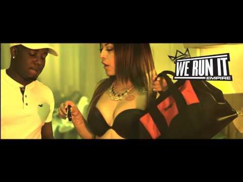 T-Wayne - Goin Up (Music Video)