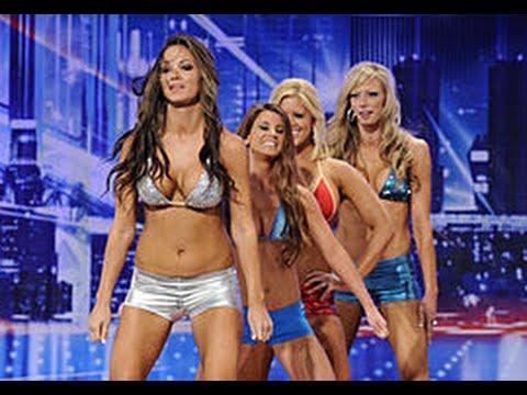 Next stop americas got talent - 2 4