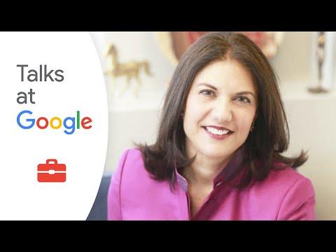 Women@Google: Mary Ellen Iskenderian