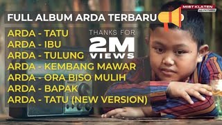 Download Mp3 Arda - Full Album 2020  Live Version & Lirik  | Lagu Jawa Terpopuler 2020