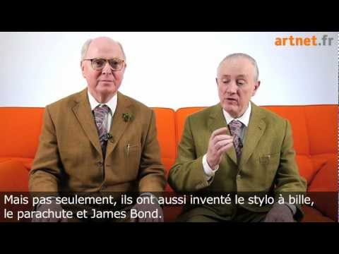 Interview with Gilbert & George