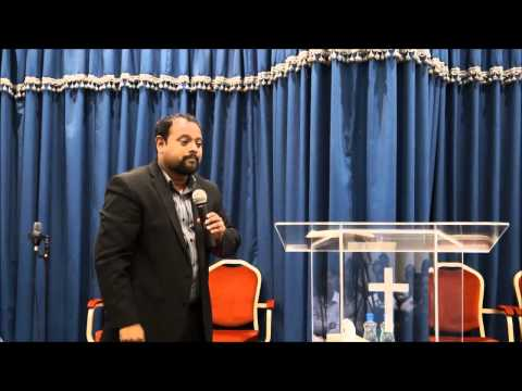 Live Tamil worship with Eva  Robert Roy, Word of God Tamil Church, Doha Qatar
