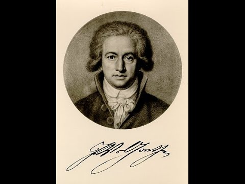 EBook  Classic Book by Johann Wolfgang Goethe