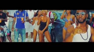 Dre Zee - Party A Gwaan [Official Music Video]