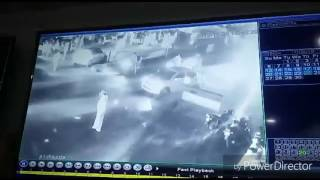 SANGAREDDY TRAFFIC POLICE CONSTABLE ACCIDENT CC TV FOOTAGE 24-11-2016