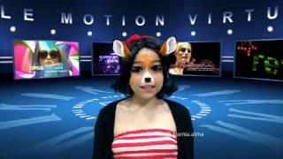 Alizee - Moi Lolita (пародия на клип)