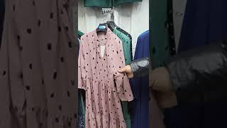 Видео Новинки. Дордой. Женская Одежда от 48 по 58 разм. Пошив Киргизия. Оптом.