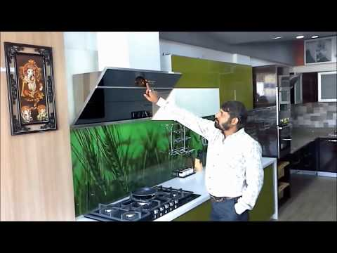 LEOZ KITCHEN SHOWROOM VIDEO