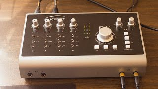 Best Audio Interface 2019? - Audient ID44 Review