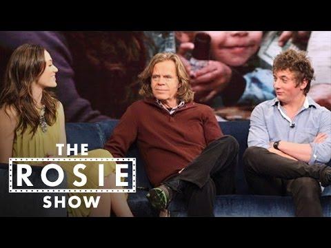 What the Shameless Children Have in Common  The Rosie   Oprah Winfrey Network
