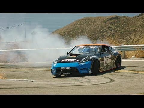 Addicted to Adrenaline: Chris Forsberg's Sunday Drive