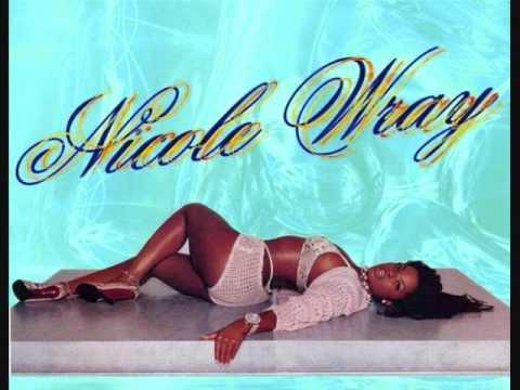 Nicole Wray Feat. Jay Z-Regrets