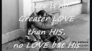 Matt Maher-No Greater Love