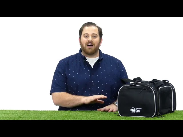 Product Video - Pet Carrier⠀