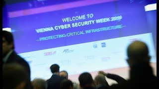 VCSW19 - Vienna as a global centre for cyber security