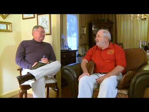 Alleghany Memories with Bobby Irwin