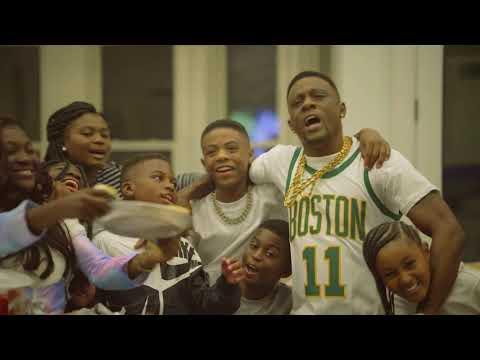 Boosie Badazz - Love Yo Family (Official Video)