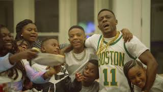 "Boosie Badazz - ""Love Yo Family"" (Official Video)"