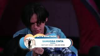 Download lagu SAMUDRA CINTA Spesial 6 April 2020