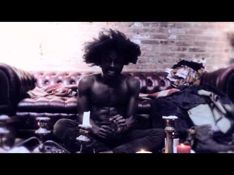 Клип Jesse Boykins III - Light To Dark