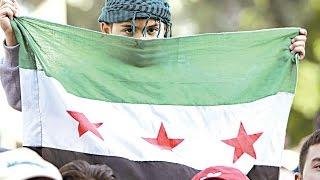 كيف بدأت الثورة السورية؟