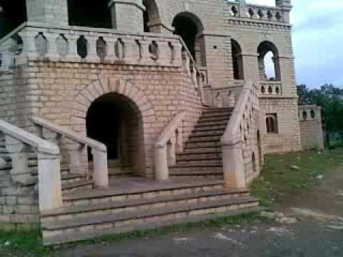 nawab palace yaganti