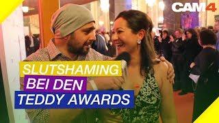 Teddy Awards 2019 (Slutshaming)