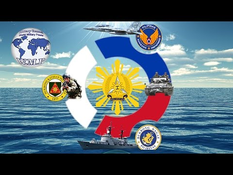Armed Forces of the Philippines | Philippines Military Power 2017 - 2018