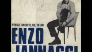 Enzo Jannacci - La sera che partì mio padre