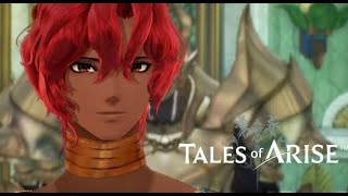 Tales of Arise – Summer Game Fest Trailer