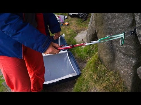 Best Trad Climbing Tip EVER  Vlog 18