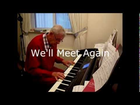 bashert well meet again chords and lyrics