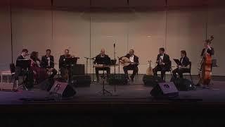 Instrument music gambus arab